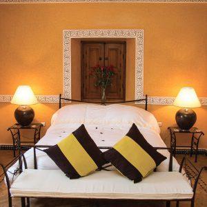 Yellow Room – Double Room